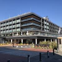 『インターコンチネンタル横浜Pier 8』宿泊記(1)2019年10月に開業のホテル&商業施設『横浜ハンマーヘッド』へ新「ピアライン」を利用