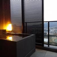 大人の温泉リゾート : ANAインターコンチネンタル別府リゾート&スパ