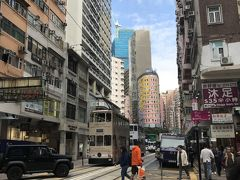 こんな時期に香港・マカオ!
