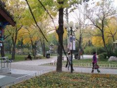 天津の京州道・人民公園