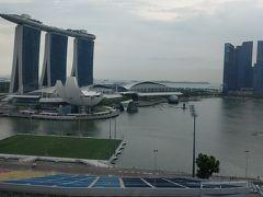 ルックJTB うっとり夜景シンガポール 「シンガポールの名物夜景スポットから眺める」 1日目 その2