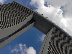 ルックJTB うっとり夜景シンガポール 「シンガポールの名物夜景スポットから眺める」 2日目 その1