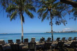 【滞在編12】ニューカレドニアでメリディアンにこもりっきりリゾート ~ワンワールド世界一周航空券で2ヶ月の旅