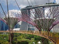 ルックJTB うっとり夜景シンガポール 「シンガポールの名物夜景スポットから眺める」 2日目 その3