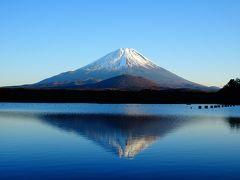 富士山展望♪雨ヶ岳・毛無山登山&河口湖・精進湖