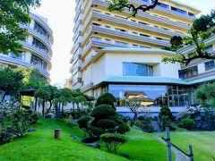 伊東園リゾートに泊まって4つのホテルのお風呂制覇!