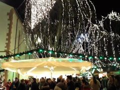 ドイツ・クリスマスマーケット(その3)~フライブルグ
