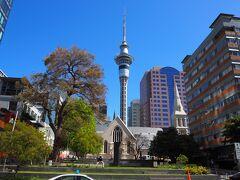 やってきましたニュージーランド!しかも一人旅!!(クライストチャーチ~オークランド編)