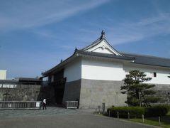 駿府城公園を見てきました