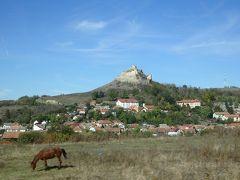 Day 6-3 ブルガリア・ルーマニア旅行記 (ルーマニア トランシルヴァニア地方の要塞教会)