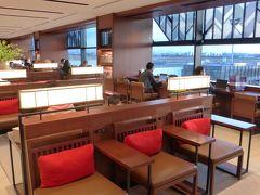 大阪2つの新ホテル宿泊目的2泊3日の旅【新しくなった大阪伊丹空港のJALサクララウンジなど編】