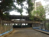 (45)2020年1月(2)リベリア(モンロビアー市場 フリーメイソンのリベリア支部 プロビデンス島・教会 ドゥコールホテル)