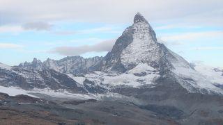還暦道産子オヤジの卒業旅行3・4日目 氷河急行に乗ってツェルマットへGo!