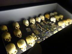 (46)2020年3月(3)ルワンダ(キガリ市内-キガリ虐殺記念館 H・ミルコリンズ キミロンコ市場)