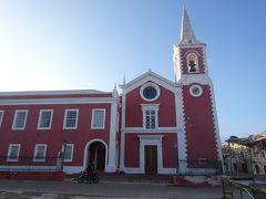 (46)2020年3月(8)モザンビーク(世界遺産のモザンビーク島(サン・パウロ宮殿 ザ・セバスチャン要塞 サン・アントニオ教会)