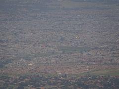 (46)2020年3月(9)コロナウィルスの為,モザンビークより南アフリカ共和国(ヨハネスブルグ)経由で緊急帰国します。