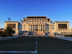 北朝鮮にできるだけ近づいてみるー延辺朝鮮族自治州3日間ー 延吉街散策偏