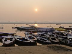不思議な国インド訪問記 3 (ベナレス)