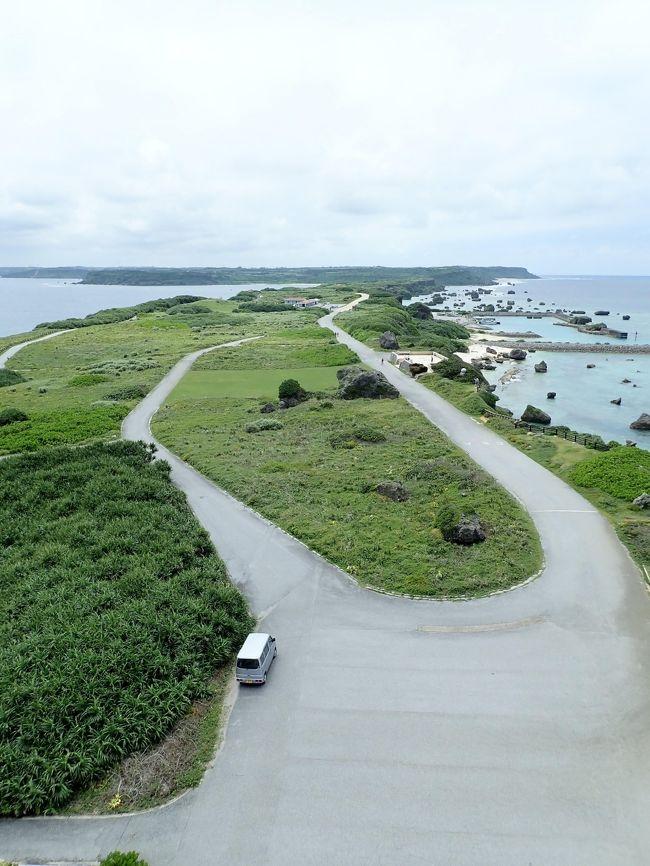 以前から行きたいと思っていた宮古島ですが、<br />LCCが飛ばない事もあってなかなか決心がつかず。<br />所が今年の3月からジェットスタ-が就航するので、<br />喜び勇んで初宮古を楽しみました。<br /><br />明日は帰る日。<br />一日かけて島内を観光します。