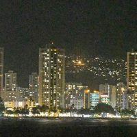 再訪ハワイ諸島ーホノルルマラソンの旅 1日目 サンセットクルーズ編