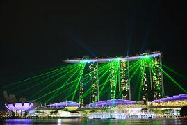 2019.11.20~23 マリーナベイサンズに泊まるシンガポール4日間 その4 ~ オーチャードとマリーナで右往左往 ~