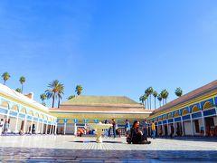 オヤジ、モロッコ人にイラッとし、絶景にジーンとしました。(マラケシュ編2) No6