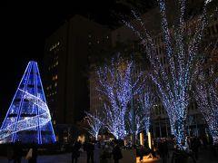 Marunouchi Bright Christmas 2019&東京ミッドタウン日比谷、東京タワーなどのイルミネーション