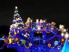 JCBマジカル2019 東京ディズニーシー貸切に行ってきた! 2019/12/6