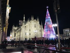 女子旅inミラノ(1日目)~到着・ミラノの街を少しぶらり~