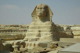 2019年夏休みは今年2度目のエジプト9~前回ギザでやり残した事~