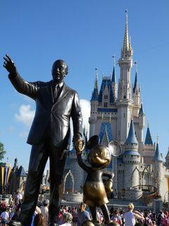 WDW夢と魔法の冒険~行こう!フロリダへ!~計画その1
