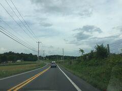 ウエストバージニア州 ー ウェストバージニア州をドライブの風景 ~ カントリーロード♪