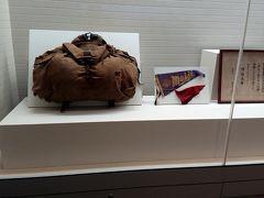明治大学博物館 特別展 植村 直己展へ行ってきました。