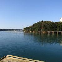 2019年12月 賢島の温泉(津軽半島最北端の一軒宿への3日間 温泉ツアー催行中止の代替)