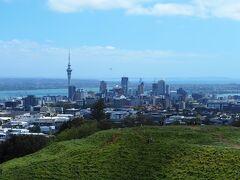 やってきましたニュージーランド!しかも一人旅!!(オークランド~成田編)