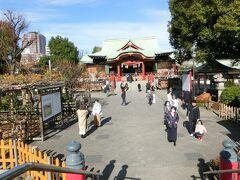 東京文学・歴史散歩32。本所両国界隈から亀戸までその3:亀戸、錦糸町。