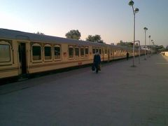 印度 豪華列車とリシケシュ