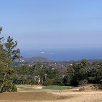 伊豆高原 ゴルフ旅行