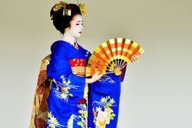 洛北の世界遺産「上賀茂神社」にて・秋華の舞(メインステージ)