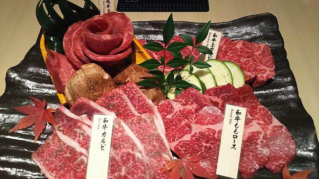 これが最終回となる「食らう!」銀座4丁目で「肉を食らう」とは言えないお洒落なランチに困るf(^ー^;