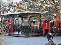 50回目の海外はドイツクリスマスマーケット巡り⑦フランクフルト最終日