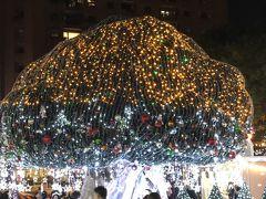 まだまだ間に合う新北歓楽聖誕城へGO
