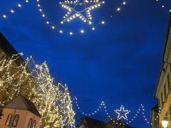 ②コルマール★おとぎの国のクリスマスマーケット2019年*Marché de Noël*