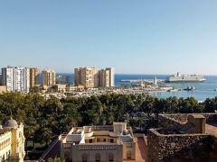 スペイン+中東~飛行機、列車、バス、クルーズ船で巡った3週間③スペイン編 アンダルシア地方・マラガ滞在