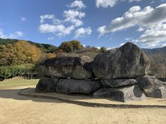 飛鳥時代の歴史を学びに奈良県南部へ