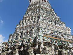 東南アジア:タイ旅行<バンコク>・・・