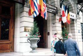 1986年 初自由旅行でヨーロッパ周遊 3週間 1/10 :まずはルーアンに