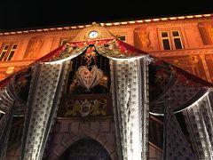 アルザスと黒い森のクリスマスマーケット巡り①ミュールーズ