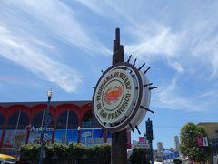 初めてのサンフランシスコ【2015年7月】街歩き、アルカトラズ島、ヨセミテ、サウサリートなど