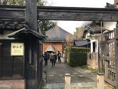 仔猫といっしょ計画(石川総決算2019 忍者寺他)